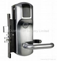 mifare card lock system