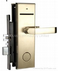 IC card lock