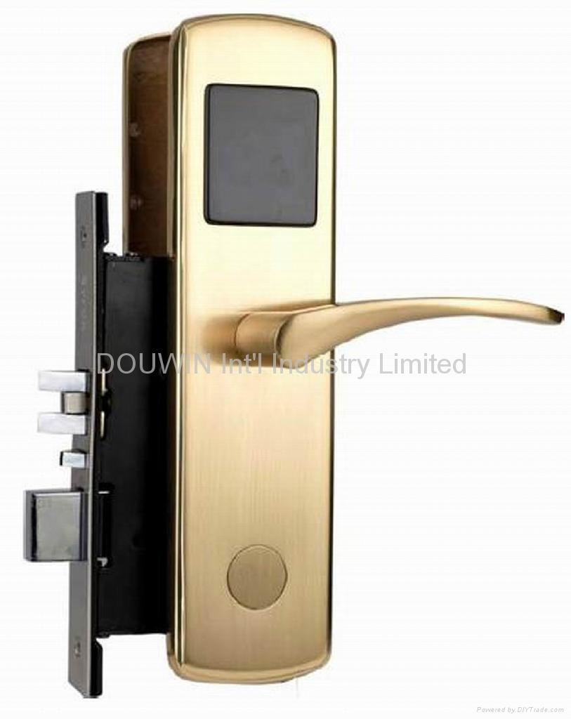 Hotel Room Locks Manufacturers