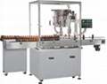 CS100 Automatic Cap-Sealing Machine