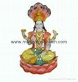 polyresin indian god,indian god statue,indian god crafts