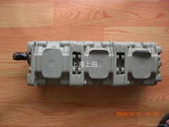 kyokutou concrete pump truck 37m