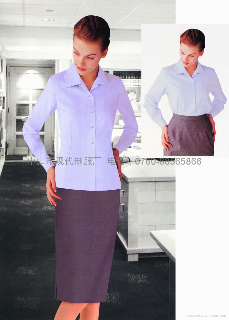 executive western style clothing jin shun