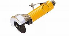 Air cut off tool