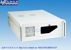 LT6147 4U上架型標準工控機箱