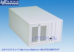 LT6051 壁挂型、桌面型工控機箱