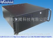 LT6141 4U上架型標準工控機箱