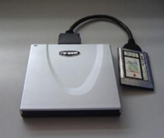 PCMCIA CDROM