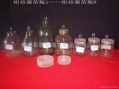 菌苗瓶供应