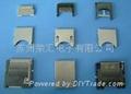 Memory card conn 2