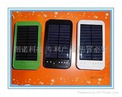 iphone ipad移动电源