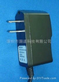 4.2V充电器 2