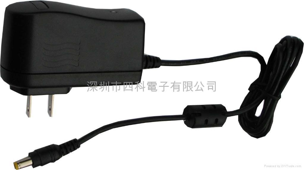 12.6V1A锂电池充电器 2