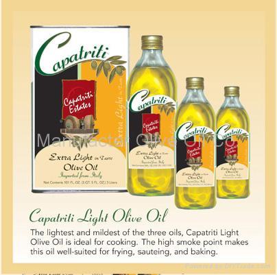Capatriti olive oil coupons