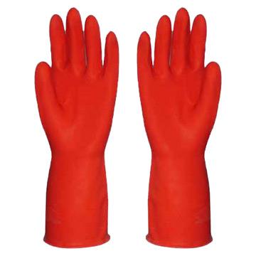 latex glove 1