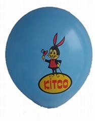 Print balloon