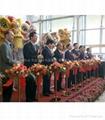 開業典禮佈置深圳開業儀式策劃