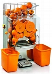 Automatic Orange Juicer (2000E-1)
