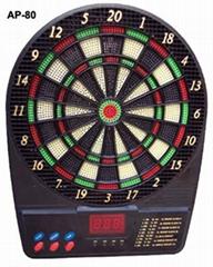 Mini Electronic Dartboard