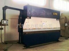 LVD折彎機剪板機