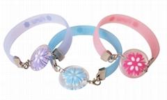 silicone bracelets&silicone pruduct