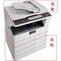 夏普复印机 3
