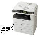 夏普复印机 1