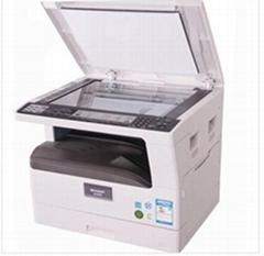 夏普复印机AR-2008D