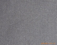 ramie/cotton blended or mixed fabric