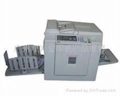 理光DX2432C数码印刷机