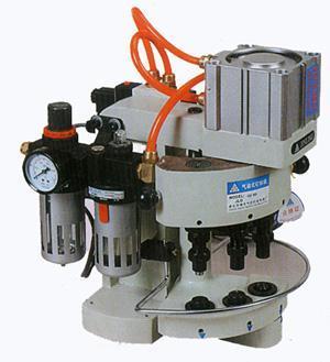 pneumatic machine