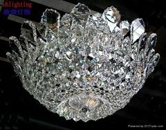 crystal lighitng