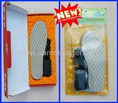 Electric heating insole