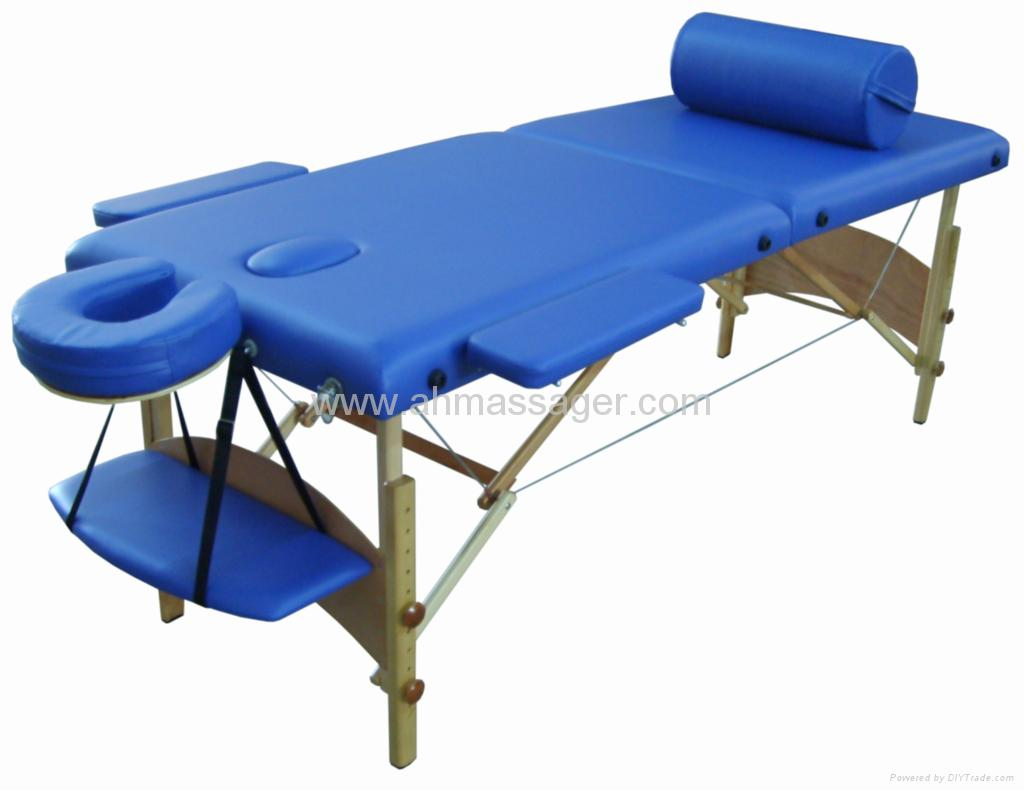 Portable massage tables america 39 s best lifechangers for Koi pool table