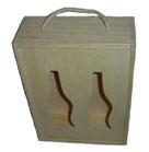 木制酒盒 1