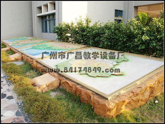 广州三维地图高清版