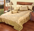 sell quilt, bedspread ,bed cover