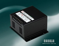 Automatic Battery Charger Panel Mountable