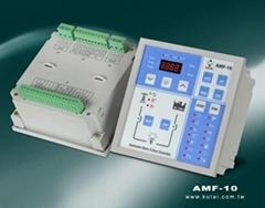 ATS暨發電機組自動控制與保護模組
