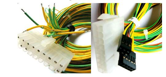 Wire Harness 1