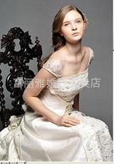 富麗雅婚紗