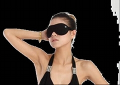 生物波养生眼罩