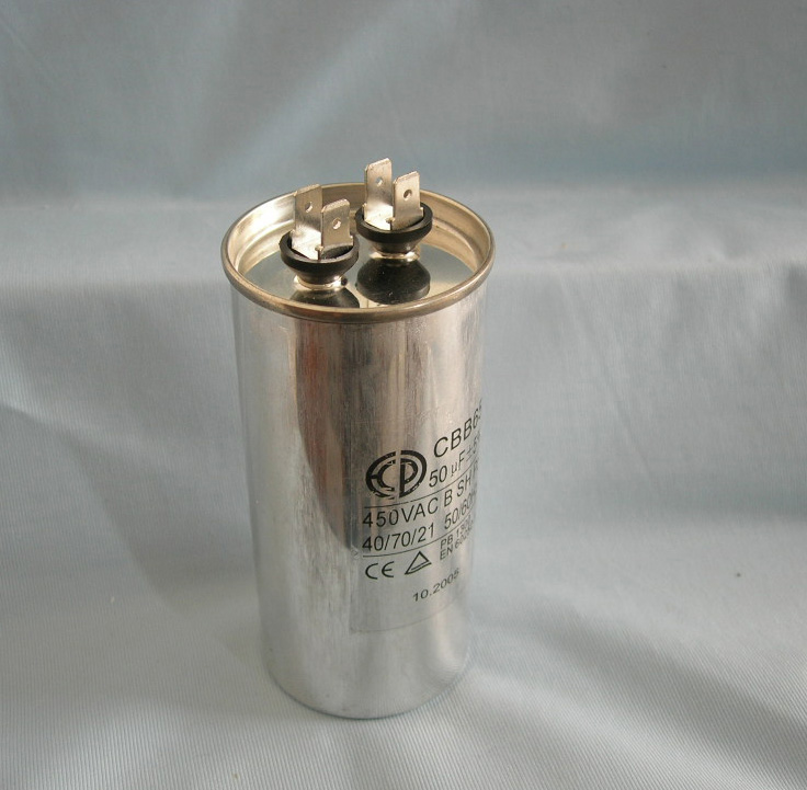 Tech Cap Capacitors Distributor Metallized Polypropylene