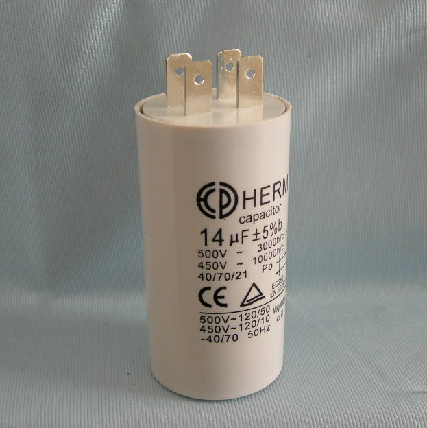 Electric Motor Capacitor Product Catalog China Capacitor