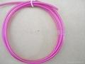 EL发光线-紫(获得美国发明专利和中国发明专利) 2