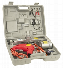 Car Jack&Electric Wrench Tool Kit