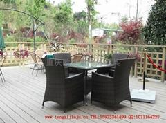户外休闲桌椅