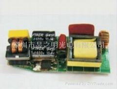 可控硅調光LED射燈恆流驅動電源模組