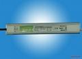 CE認証12V45W軟燈條防水