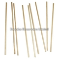 Skewer Birch Wood Eco-friendly Biodegradable